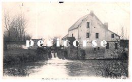 59  Marly  Le Moulin De La Cité - Autres Communes
