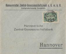 DR Brief EF Minr.221 Plf.I Osnabrück 14.7.23 Geprüft Tworek BPP - Deutschland