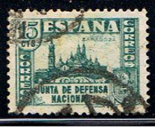 5E 950 // EDIFIL 806 (Y&T 570) // 1936-37 - 1931-Aujourd'hui: II. République - ....Juan Carlos I