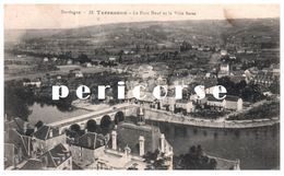 24  Terrasson  Le Pont Neuf Et Ville Basse - Other Municipalities
