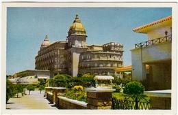 MONTEVIDEO - HOTEL CASINO... - Vedi Retro - F.p. - Uruguay