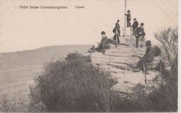 PETITE SUISSE - CASSELT - Postcards
