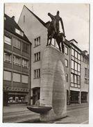 Allemagne--Freiburg Im Breisgau, Bertoldsbrunnen - Freiburg I. Br.