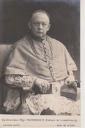 EVEQUE DE LUXEMBOURG - MGR NOMMESCH - Other