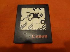 Jeux - Casse Têtes Pouce Pouce - Canon (Pousse Pousse, Taquin) - Brain Teasers, Brain Games