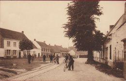 Middelburg Vlaanderen Marktplaats Geanimeerd Meetjesland  (In Zeer Goede Staat) - Maldegem