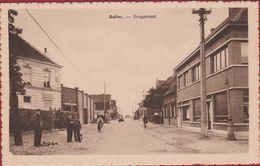 Aalter Brugstraat Geanimeerd (In Zeer Goede Staat) - Aalter