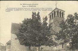 Eglise De Peronne - Altri Comuni
