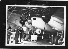 2341  Photo Avion - Aviation à Identifier:  Mosquito - Non Classés