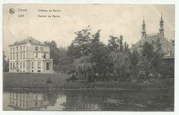 LIER Kasteel De Marnix - Château De Marnix - Verstuurd Naar Mechelen 1913 - Lier