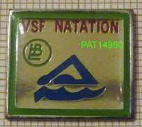 VSF NATATION  LA FERTE BERNARD Dpt 72 - Swimming