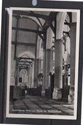 CULEMBORG Fotokaart Interieur Kerk ± 1950 (k28-18) - Culemborg