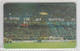 USA ITALY 1995 INTER FOOTBALL CLUB STADIUM MINT PHONE CARD - Sport