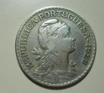 Portugal 1 Escudo 1928 - Portugal