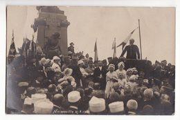 57  NOISSEVILLE   Carte Photo Août 1919 - Otros Municipios