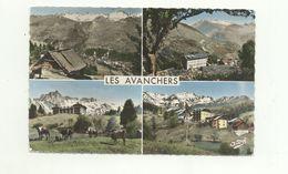 73/ CPSM - Les Avanchers - France