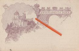 CENTENARIO DA INDIA - (20 Reis) - Portugal - 1498-1898 - Monnaies (représentations)
