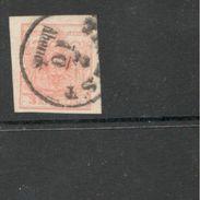 Austria1850:Michel3y  Used - 1850-1918 Imperium