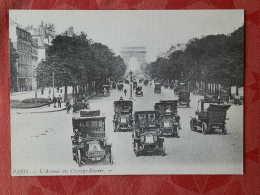 Dep 75 , Cpm Paris  , L'Avenue Des Champs Elysées , 50  (11.9050522) - France