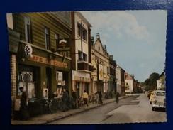 BULLY LES MINES LE LONGCHAMP CAFE TABAC PMU WIEZE MAGASIN DE CYLES CINEMA PEUGEOT 403 - France