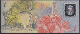 Kuwait 1 Dinar 1993 PPCS1 UNC - Kuwait