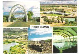 Namibia - Gross Barmen - Pools - Namibia