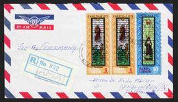 Samoa - Cover #2 Used - Samoa