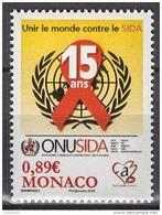 MONACO 2010  - Y.T. 2738 - NEUF ** - Monaco