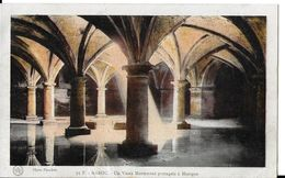CPA  MAZAGAN (Maroc).  Un Vieux Monument Portugais.  .A907 - Other