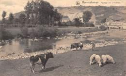 REMOUCHAMPS - Paysage Sur L'Amblève - Aywaille