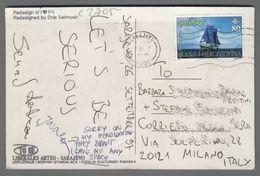 C2705 BOSNIA I HERCEGOVINA Postal History 1997 GREENPEACE (m) - Bosnia And Herzegovina