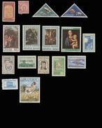 Panama Mini Collection Of 16 Stamps - Panama