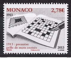 MONACO 2013  - Y.T. 2898 - NEUF ** - Monaco