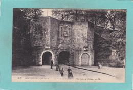 Small Old Postcard Of La Pontde Calais,Boulogne-sur-Mer, Nord-Pas-de-Calais-Picardie, France,K51. - Boulogne Sur Mer