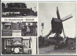 Aarschot - Gelrode - De Moedermeule - Aarschot