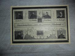 Origineel Knipsel ( 1171 ) Uit Tijdschrift : Gesneuvelden Van Wackerzeel Wakkerzeel  - Soldaten Soldaat Oorlog 1914 -'18 - Vieux Papiers