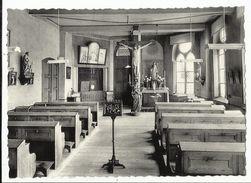 MECHELEN - Monialen Redemptoristinnen - Bleekstraat 8 - Koor - Mechelen