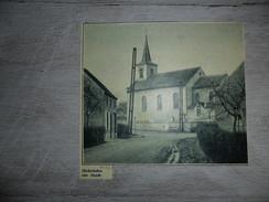 Origineel Knipsel ( 1197 ) Uit Tijdschrift :  Impde  1932 - Ohne Zuordnung