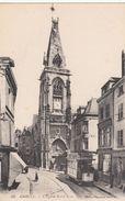 Cp , 80 , AMIENS , L'Église Saint-Leu - Amiens