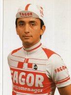 6359  CP Cyclisme Ramirez Martin Alonso - Ciclismo