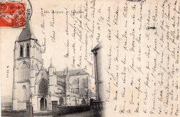 B44166 Arques, L'Eglise - France