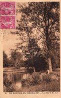 B44319 Le Nouvion En Thiérache, Les Bords Du Lac - Unclassified