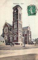B44491 Rosières Eglise - Francia
