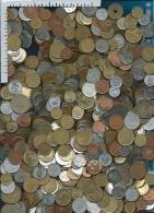 Kilowereldmunten    3 Kilo - Monnaies