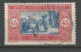 SENEGAL N° 79 OBL TB - Senegal (1887-1944)