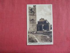 > Italy > Sicilia Monte S. Giuliano == Ref 2780 - Italy