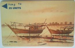 3BAHA 25 Units - Bahrain
