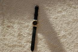 Montre Elvia Quartz Des Année 70 - Watches: Old
