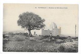 PERREGAUX  (mohammadia)   Marabout De Sidi-Abd-el-Kader -   - L 1 - Algérie