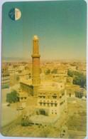 80 Units Autelca - Yemen